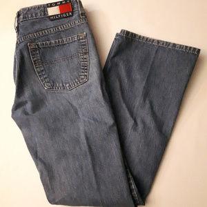Vintage Tommy Hilfiger Jeans Mom Jeans Size 29
